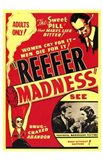 Reefer Madness The Sweet Pill