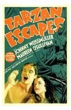 Tarzan Escapes, c.1936