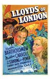 Lloyds of London Bartholomew And Carroll