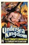 Undersea Kingdom With Ray Corrigan