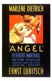 Angel Marlene Dietrich - couple