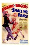 Shall We Dance Fred Astaire & Ginger Rogers