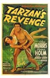 Tarzan's Revenge, c.1938
