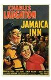 Jamaica Inn Charles Laughton