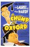 Chump At Oxford  a