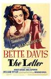 The Letter Bette Davis