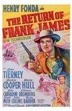 The Return of Frank James Henry Fonda