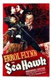 The Sea Hawk Errol Flynn