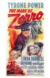The Mark of Zorro Tyrone Power