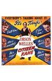 Citizen Kane Cast
