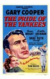 The Pride of the Yankees - Gary Cooper