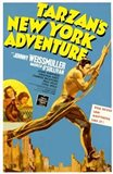 Tarzan's New York Adventure, c.1942