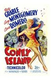 Coney Island Betty Grable