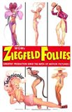 Ziegfeld Follies posing