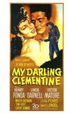 My Darling Clementine - tall