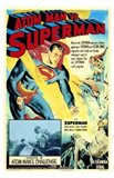Atom Man Vs Superman Atom Man's Challenge