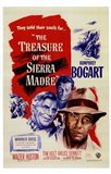 Treasure of the Sierra Madre - Characters