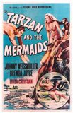 Tarzan and the Mermaids, c.1948