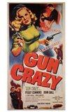 Gun Crazy Peggy Cummins