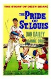 The Pride of St Louis
