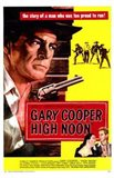 High Noon Cowboy Duel