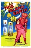 This Island Earth - red