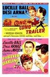 Long  Long Trailer  the - Forever Darlin
