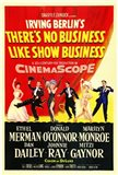 There's No Business Like Show Business Ethel Merman