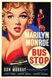 Bus Stop - monroe