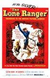 The Lone Ranger - Hi-Yo Silver