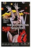 The Astounding She-Monster
