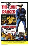 Lone Ranger and the Lost City of Gold  T