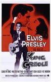 King Creole Presley and Wallis