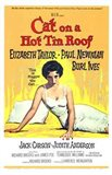 Cat on a Hot Tin Roof Elizabeth Taylor & Paul Newman