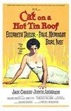 Cat on a Hot Tin Roof Elizabeth Taylor & Paul Newman