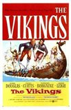 The Vikings (movie poster)