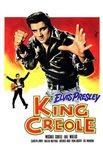 King Creole Leather Jacket