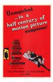 Witness for the Prosecution - red