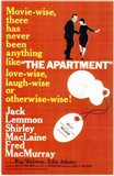 The Apartment - tall
