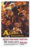 The Alamo John Wayne