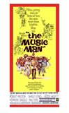 The Music Man - tall