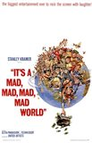 It's a Mad Mad Mad Mad World Stanley Kramer