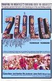Zulu Baker And Hawkins