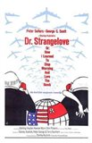Dr Strangelove  or: How I Learned to Sto - tall