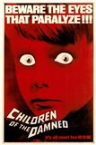 Children of the Damned MGM