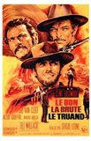 The Good  the Bad and the Ugly French