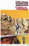 North By Northwest Mount Rushmore