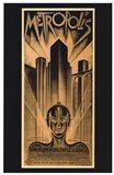 Metropolis Bronze