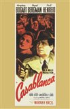 Casablanca Vertical Movie Cast