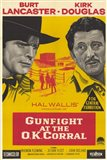 Gunfight At the Ok Corral Lancaster Douglas